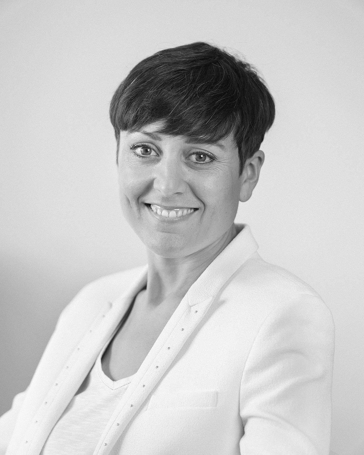 Karine Marie - Gafner Perspectives