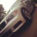 BMW iPhone 3