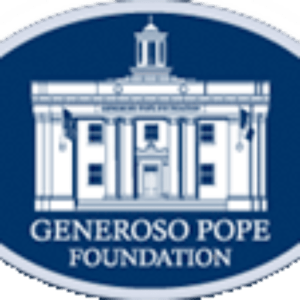 Generoso Pope Foundation Tuckahoe David GPF Logo