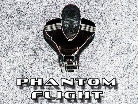 Phantom Flight