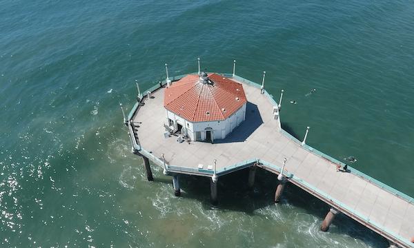 Manhattan Beach – Circle Around Pier #1