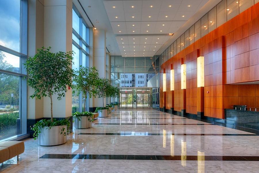 Hotel Lobby Light Fixtures