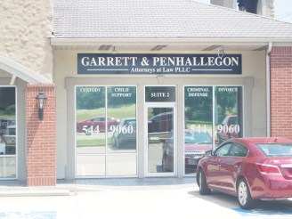 Garrett and Penhallegon is open for business.