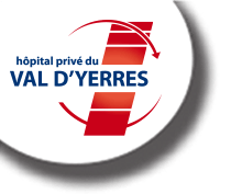 Hôpital privé du val d'yerre