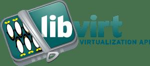 libvirt-logo