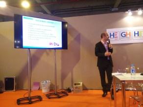 Conférence GPLExpert Paris HealthCare Week