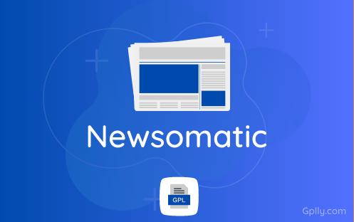 Newsomatic Plugin Download