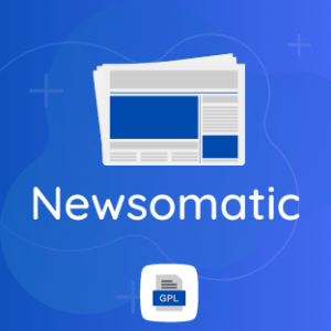 Newsomatic Plugin Download