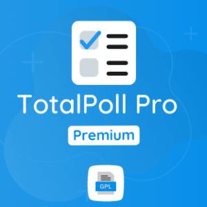 TotalPoll Pro GPL Plugin Download