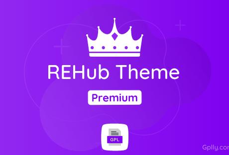 REHub GPL Theme Download