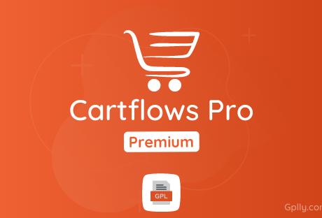 Cartflows Pro GPL Plugin Download
