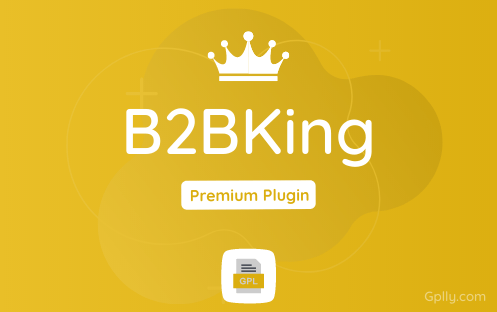 B2BKing GPL Plugin Download