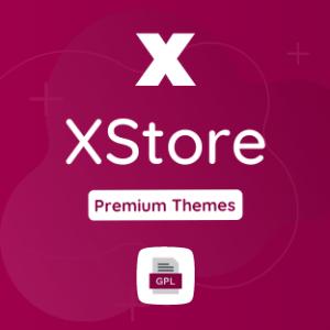 XStore GPL Theme Download