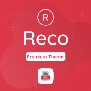 Reco GPL Theme Download