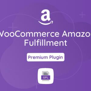 WooCommerce Amazon Fulfillment v3.3.8 GPL Plugin Download