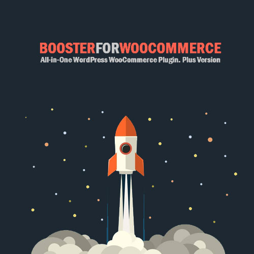 Booster Plus for WooCommerce 5.3.4