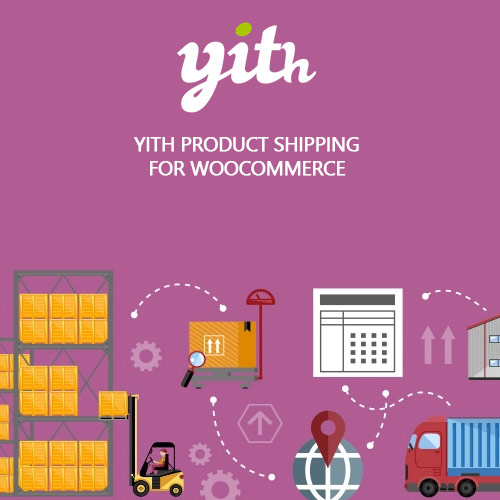 YITH Product Shipping for WooCommerce Premium 1.0.30
