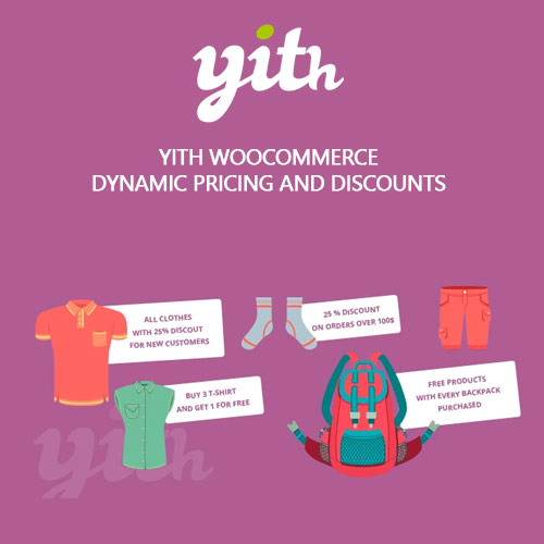 YITH WooCommerce Dynamic Pricing and Discounts Premium 1.7.2