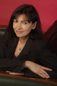 Anne Hidalgo CREDIT Sophie ROBICHON mairie de paris_Small