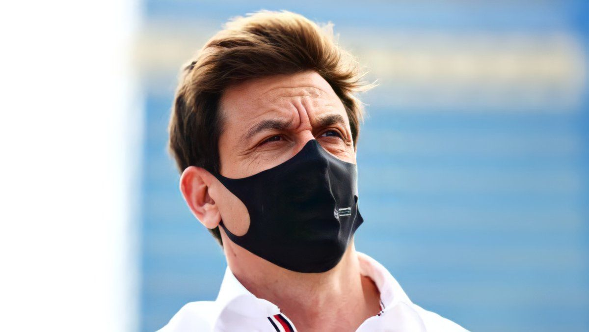 How Toto Wolff made us doubt