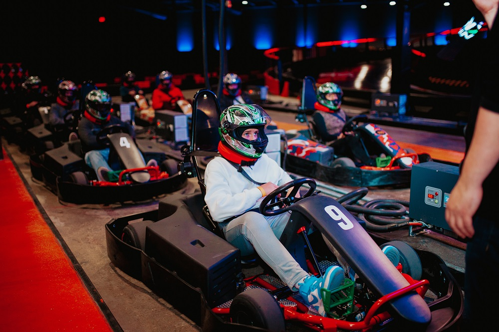 The Top Spots for Kid and Family-Friendly Activities in Westchester: Grand Prix New York