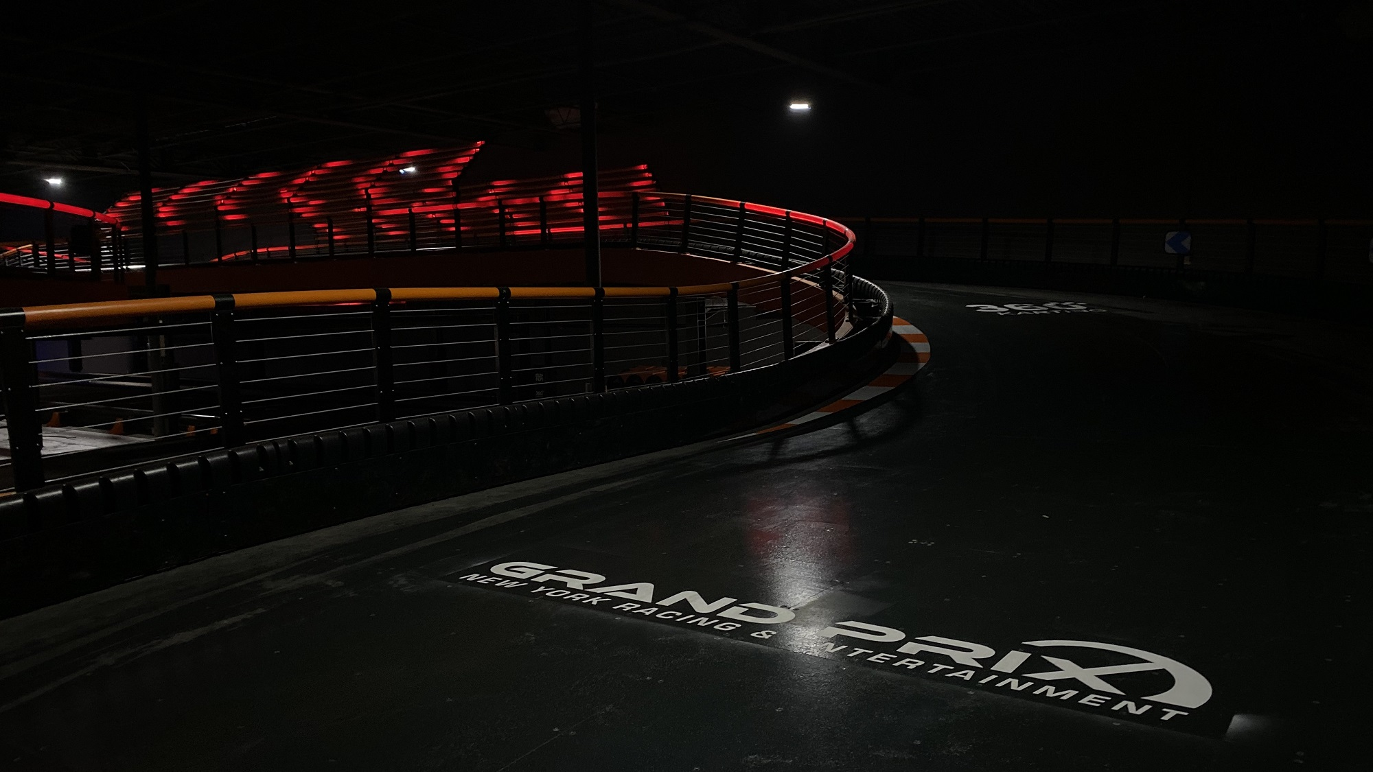 You are currently viewing GPNY: Local Training Ground for Elite Racers