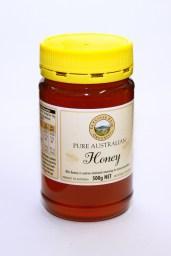 GPO Pure Australian Honey 500g