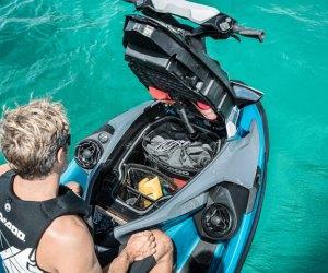 SeaDoo GTX 155 2018 GP Powersports