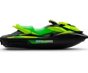 SeaDoo GTI SE 130 2019