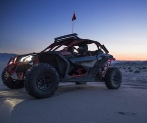 Maverick X3 Xrs 172 hp GP Powersports