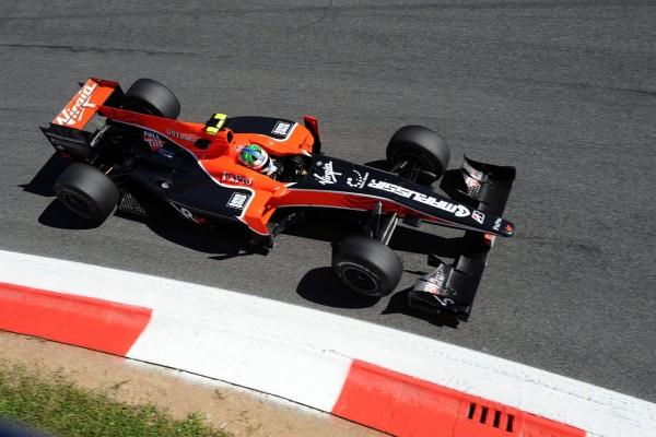 ITALIAN GRAND PRIX F1/2010 - MONZA 11/09/2010