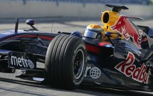 Buemi's 2007 season gets even busier as he takes on Ammermüller's Red Bull testing role.
