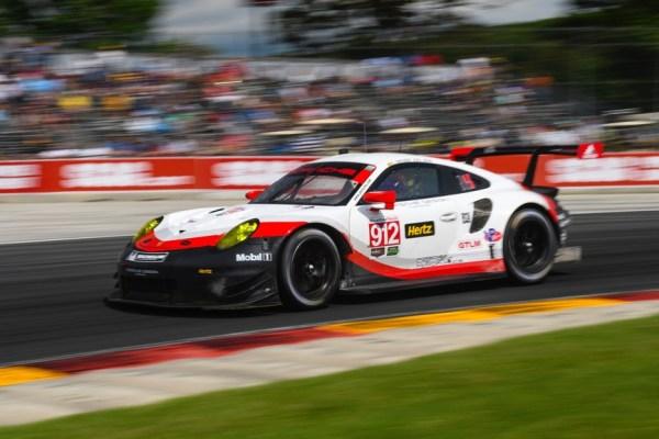 Photo: Porsche AG