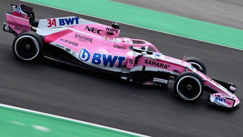 (Photo: Sky Sports F1)