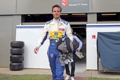 Giedo Ericsson (photo: GrandPrix247)