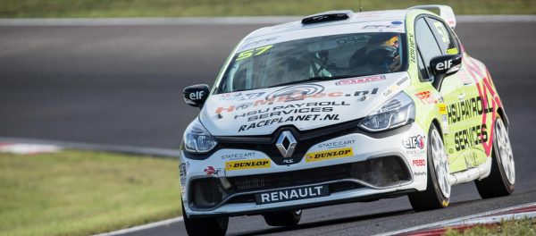The Bleekemolen dynasty: conquering Renault Clio Cups across the globe.