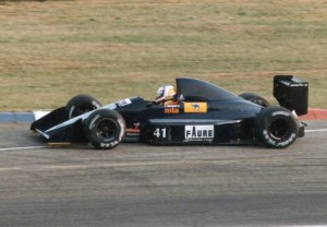 JH24 or maybe JH23B 1989 - Yannick Dalmas (F1 Hockenheim)