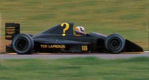JH24 1990 - Yannick Dalmas (F1 interlagos)