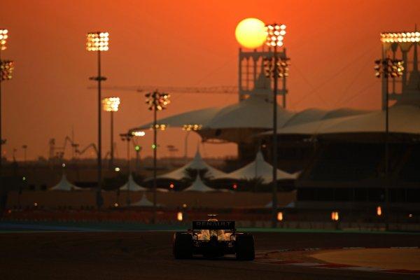 2021 Formula 1 Season Preview