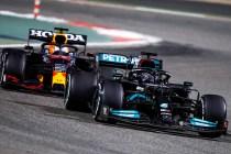 Photo: Formula One