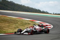 Photography:  Alfa Romeo Racing ORLEN