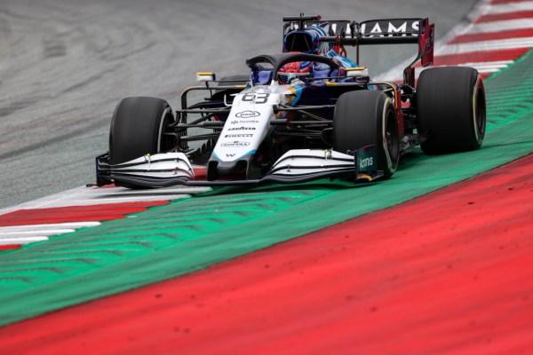 Photography: Williams Racing