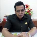 Wakil Ketua DPRD Kaltara, Abdul Djalil Fatah Nilai Kaltara Banyak Kemajuan