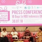 Mewujudkan Indonesia Surga Belanja Dunia
