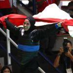 Pencak Silat Panen Medali  Emas Asian Games 2018