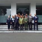 Indonesia Mendapat Kepercayaan Penuh dari Maroko dan Tunisia dibidang Vaksin