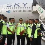 KOMISARIS UTAMA GARUDA INDONESIA, AGUS SANTOSO: Mencermati dan Memaksimalkan Tren Pasar Digital