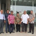 Target Perda DRPD Kaltara untuk Pemerintahan Selanjutnya