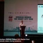 Gerakan 100 Smart City Menjadi Roadmap Untuk Maju Bersama