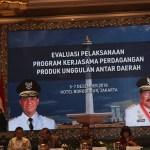 Biaya Logistik Menjadi Permasalahan Perdagangan Antar Provinsi